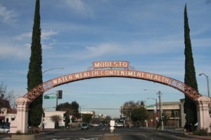 modesto property management arch